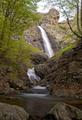 Водопад Пенчовското пръскало