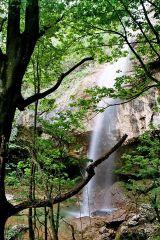 Водопад Скока (Веселиновски водопад)