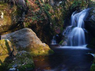 Хайдушки водопади