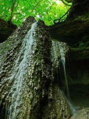 Петров Церак (водопад)