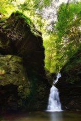 Водопад Бела Вода