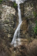 Водопад и екопътека Под Камико