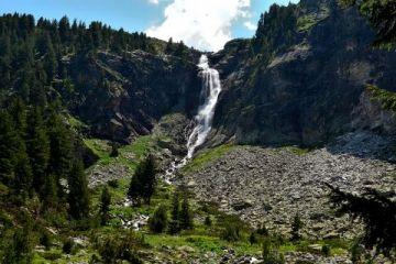 Водопад Рилска скакавица