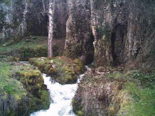 Мусинска пещера