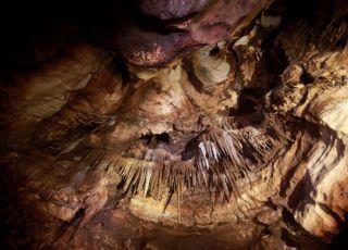 Пещера Голубовица 2