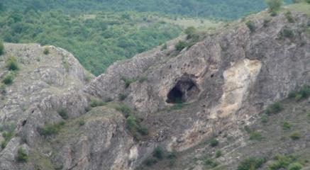 Пещера Дракула