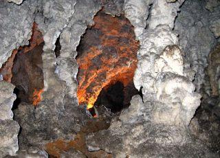 Харамийска пещера