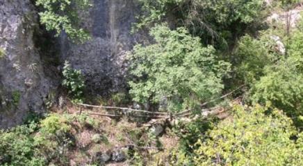 Дряновска екопътека