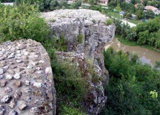 Лобната скала