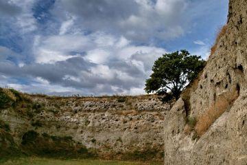 Карановска селищна могила
