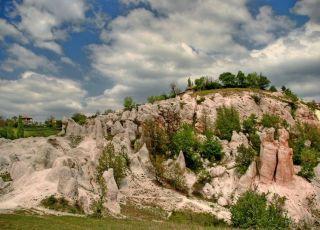 Каменната сватба (скален феномен)