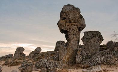 Побити камъни (Дикилиташ)