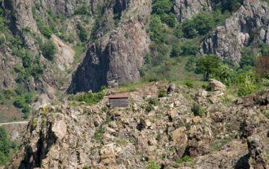 Защитена зона Маджарово