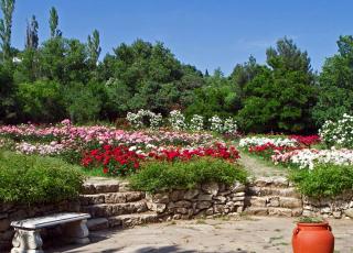 Университетски екопарк Варна