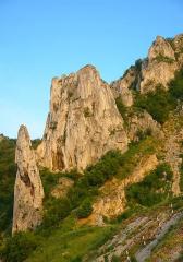 Природен парк Врачански Балкан