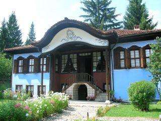 Копривщица (архитектурно-исторически резерват)