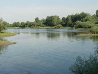 Природен парк Персина