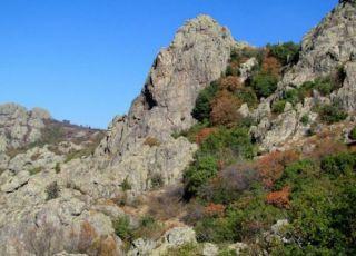 Сините камъни (природен парк)
