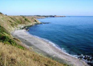 Плаж Делфин
