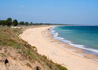 Карвуна (плаж)