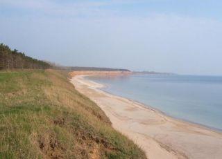 Плаж Езерец