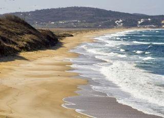 Шабленска Тузла (плаж)