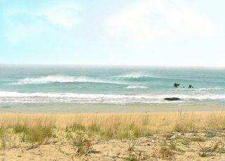Плаж Панорама