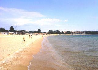 Царски плаж