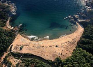 Силистар (плаж)