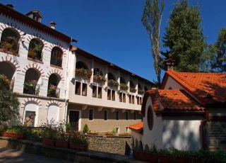 Драгалевски манастир