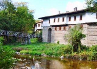 Килифаревски манастир Рождество Богородично