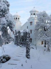 Клисурски манастир