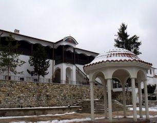 Кукленски манастир Св. Св. Козма и Дамян