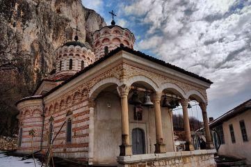 Патриаршески манастир