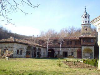 Плаковски манастир Св. Пророк Илия