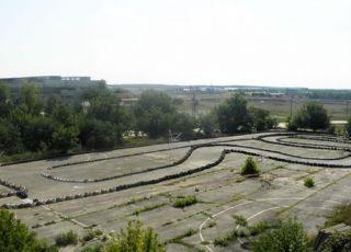 Картинг писта Добрич