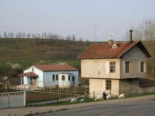 Айдемирски манастир Покров Богородичен
