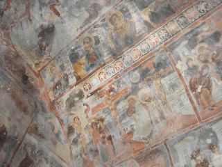 Алински манастир Св. Спас