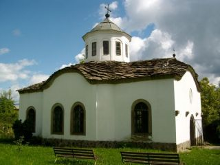 Новоселски манастир
