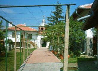 Арбанашки манастир Света Богородица