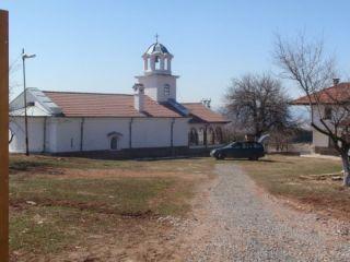 Балшенски манастир Св. Теодор Стратилат