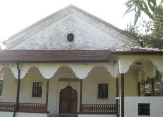 Белащински манастир Св. Георги Победоносец