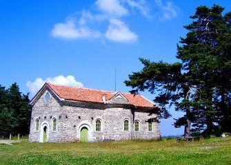 Белочерковски манастир Св. Петър и Павел