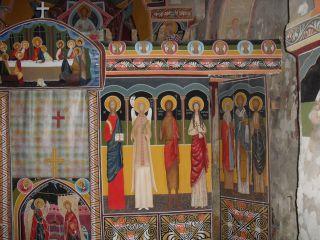 Билински манастир Св. Архангел Михаил