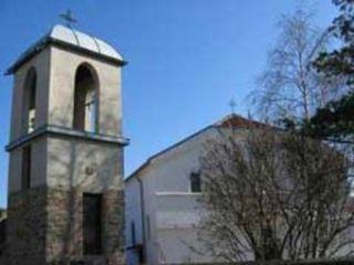 Бистришки манастир Свети Георги