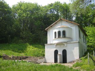 Ботевски манастир