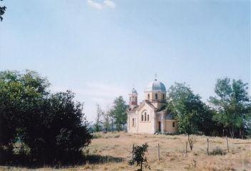Брусарски манастир Св. Архангел Михаил