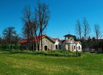 Букоровски манастир Св. Георги Победоносец