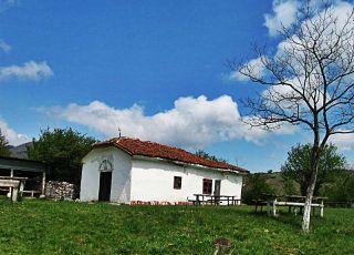 Буховски манастир Св. Мария Магдалена