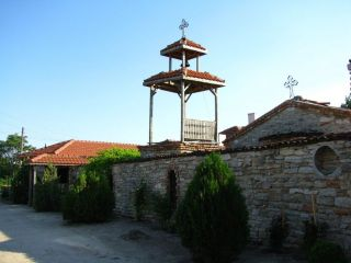 Българевски манастир Св. Екатерина
